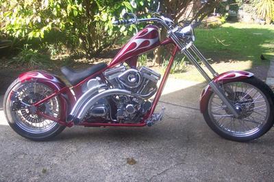 West Coast Customs Cars For Sale >> West Coast Chopper Ron Simms Thugg Motor